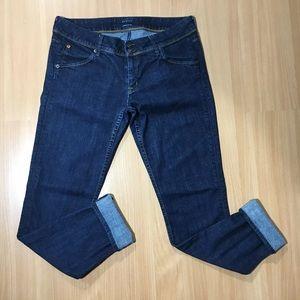 HUDSON Jeans • Collin Flap Pocket Skinny Jeans 30